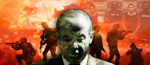Calderón lanzó la guerra para legitimarse, y su personalidad lo precipitó todo