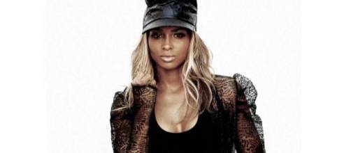 Ciara Refuses To Say Future's Name During Billboard Music Award ... - hiphopdx.com