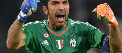 I segreti di Gigi Buffon: impavido e pirandelliano. | La mano sul ... - altervista.org
