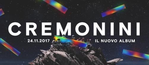 Il 24 novembre arriva il nuovo album di Cesare Cremonini - diregiovani.it