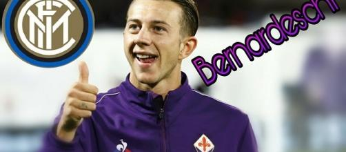 Inter, è fatta per Bernardeschi