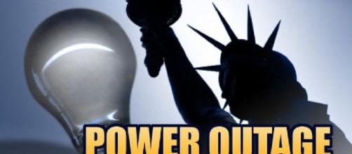 Lights out at Statue of Liberty for several hours | WACH - wach.com
