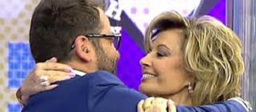 Maria Teresa Campos vs Jorge Javier Vázquez