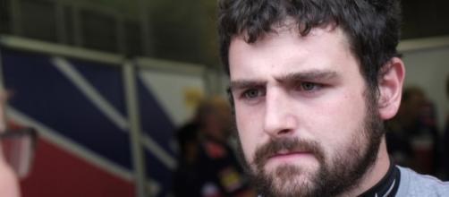 Michael Dunlop, 28 anni, erede di una dinastia di campioni su due ruote