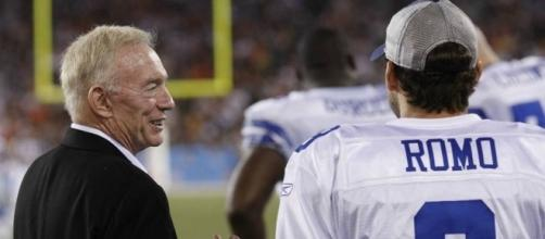 NFL free agency rumors: Broncos are Jerry Jones' preferred ... - sportingnews.com