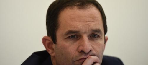Non, Benoît Hamon, il n'y a pas qu'en France qu'on ne reconnaît ... - liberation.fr