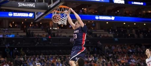 OVC's Belmont Bruins Basketball gives Virginia all they could ... - clarksvilleonline.com