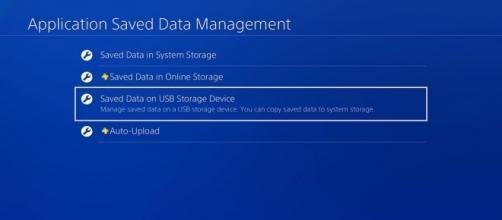 PlayStation 4 | Aggiornamento Firmware | Versione 4.50 | Tutte le ... - gamesblog.it