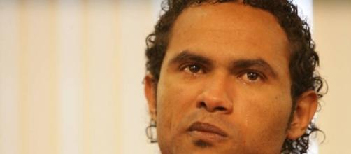 O goleiro Bruno acertou contrato de dois anos com o Boa Esporte