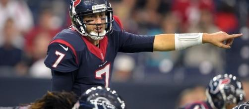 Report: Texans name Hoyer starting quarterback | Fox News - foxnews.com