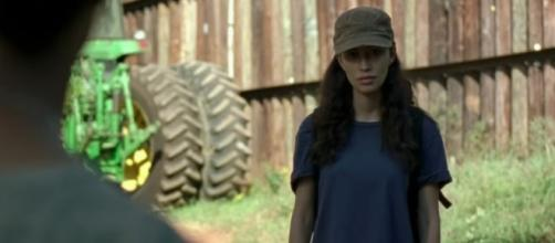 Rosita and Sasha's plan on 'The Walking Dead' will fail - Image via Daryl Dixon/Photo Screencap via AMC/YouTube.com