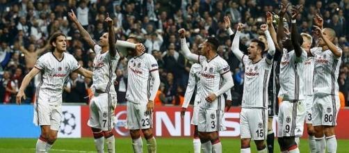 Şampiyonlar Ligi'nde haftanın 11'inde 1 Beşiktaşlı - Sayfa 1 ... - com.tr