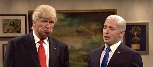 SNL: Alec Baldwin's Trump - thedailybeast.com