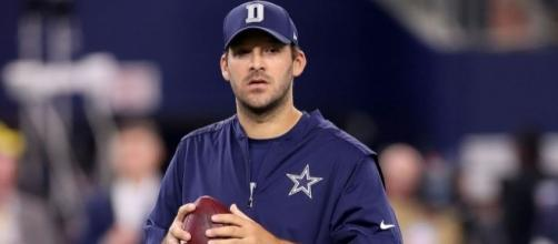 Tony Romo is packing his bags as he will be released by the Cowboys- inquisitr.com