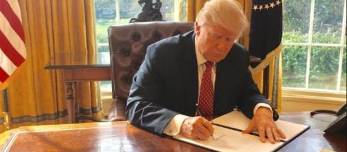 "US Muslims Condemn Trump ""2.0 Muslim Ban"" | About Islam - aboutislam.net"