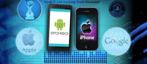 WikiLeaks Vault 7: Alleged CIA documents, files released on ... - cbsnews.com