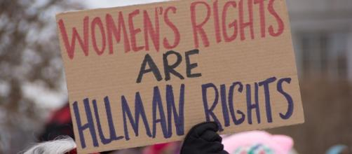 Womens Rights Ph Credit: Marc Nozell
