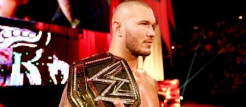 WWE News: WWE Superstar Randy Orton Out With Shoulder Injury ... - inquisitr.com