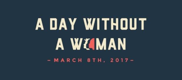 A Day Without A Woman - Photo: Blasting New Library - theeverydaywarrior.com