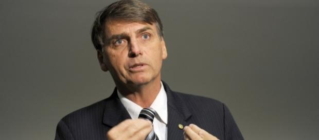 Bolsonaro é um dos favoritos para as Presidenciais