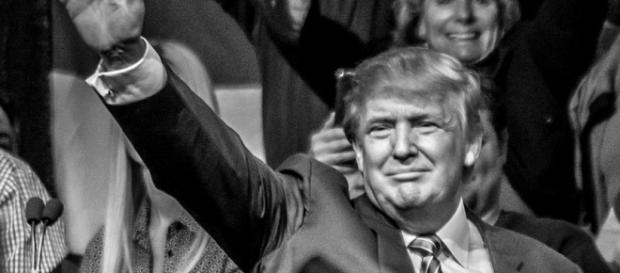 Donald Trump in Reno, Nevada | by Darron Birgenheier