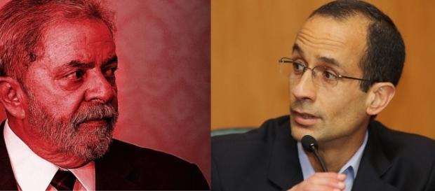 Empresário Marcelo Odebrecht confirma acusação contra o ex-presidente Lula