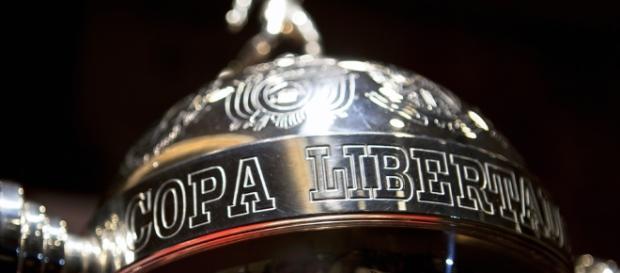 Primeira rodada da Libertadores