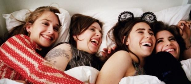 Girls da HBO: novas aventuras das amigas