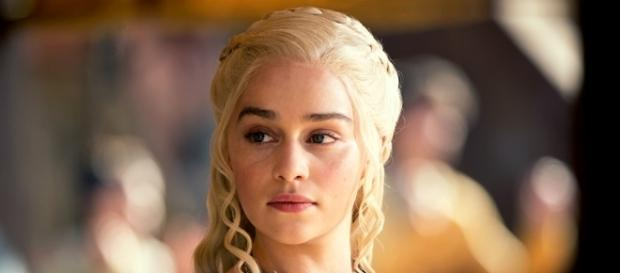 HBO: Game of Thrones: Daenerys Targaryen: Bio - hbo.com