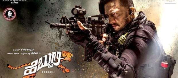 Hebbuli, Kannada film on cross-border surgical strikes, set for ... - hindustantimes.com