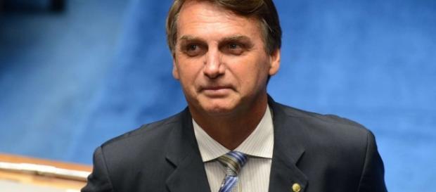 Jair Bolsonaro é nome forte em 2018