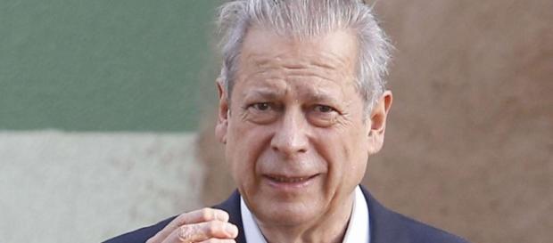 José Dirceu é condenado pela segunda vez por Sérgio Moro