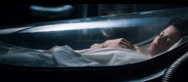 L'être humain le fait déjà dans les films de science-fiction, mais ... - dailygeekshow.com