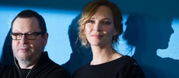"""Lars von Trier: revenir à Cannes en 2018? """"Peut-être"""" - Le Parisien - leparisien.fr"""