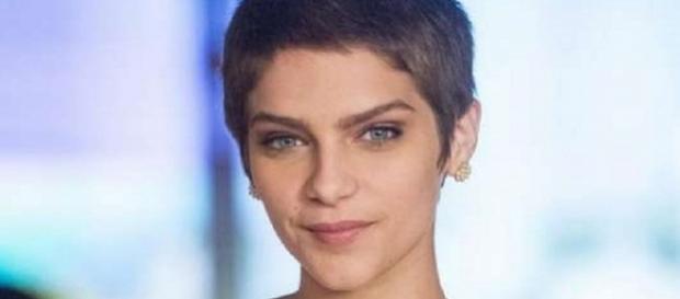 Letícia ficará muito doente e precisará de um transplante de medula (Foto: Reprodução)