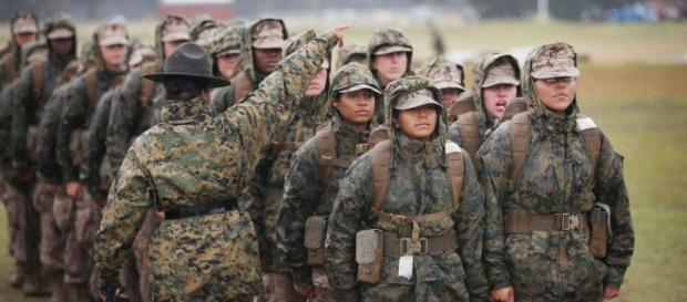 Marine Corps Rocked by Nude Photo Scandal   News 24 hours - bplaced.com BN support
