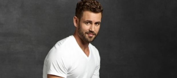 Nick Viall hands out his final rose on March 13 - ABC