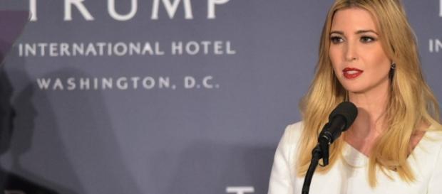Nordstrom plans to drop Ivanka Trump clothing, accessories amid ... - thestar.com