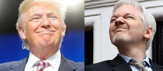 WikiLeaks Julian Assange And The Trump Russia Link: 5 Facts You ... - inquisitr.com