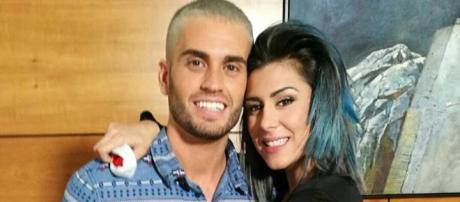 Rodrigo y Bea ('GH 17') muy enamorados fuera de la casa pero sin ... - bekia.es