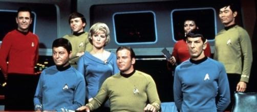 50 anos de 'Jornada nas Estrelas' - Star Trek