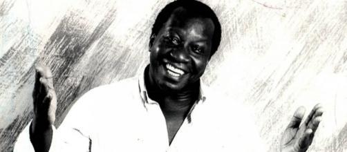 Mussum, um dos maiores humoristas brasileiros