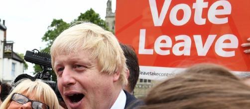 Brexit pronta ai blocchi di partenza.