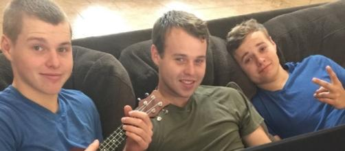 Duggar Boys Talk Courtships After Rumored Love Interests Appear On ... - inquisitr.com