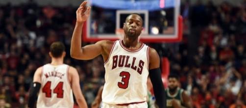 Dwyane Wade refused to stay in Miami, but it all went well for the Heat - windycityhoops.com