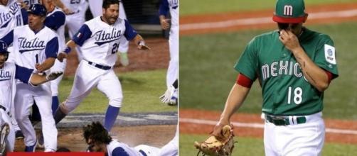 El humillante déjà vu que sufrió México ante Italia en el Clásico ... - bbc.com