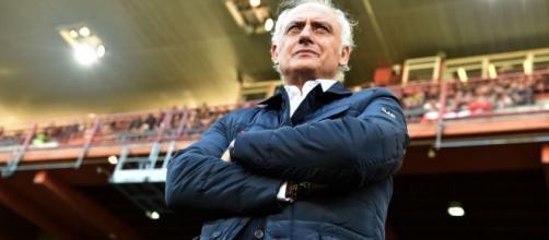 Genoa, Mandorlini e la probabile formazione contro la Sampdoria.