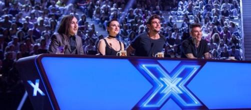 I casting del talent-show X Factor approdano a Crotone.