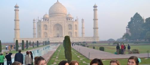 India Study Abroad Programs │ USAC - unr.edu