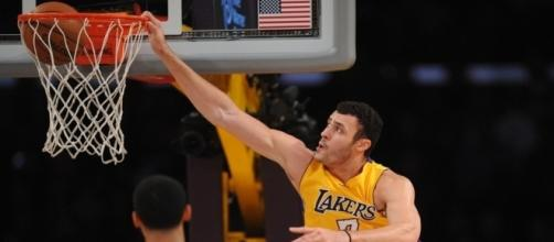 Larry Nance Jr. Photo credit - hoopshabit.com
